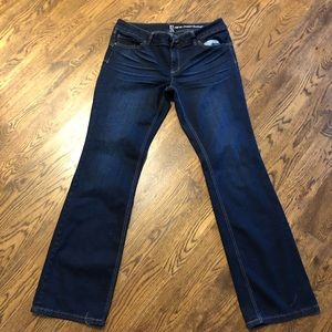 Bootcut jeans 14